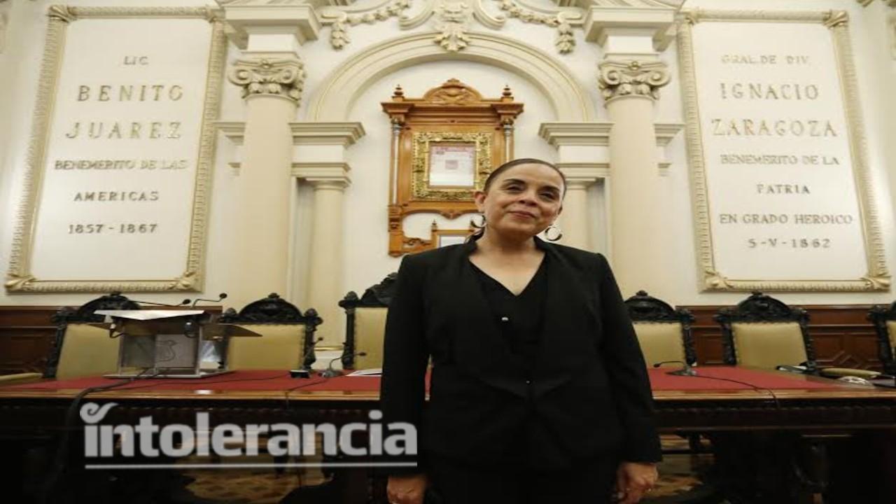 Orígenes de Puebla, ejemplo en momentos de retos: Argelia Arriaga