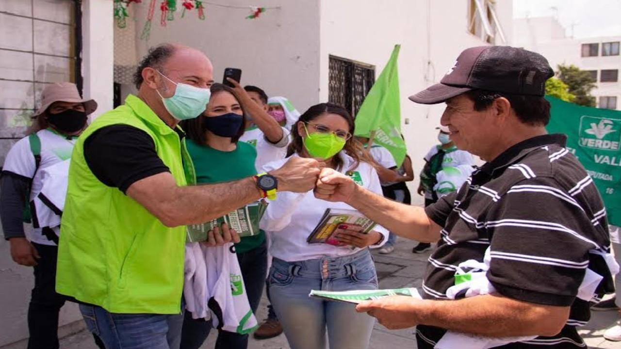 Tendrá Puebla capital rastro TIF, promete Roberto Ruiz Esparza