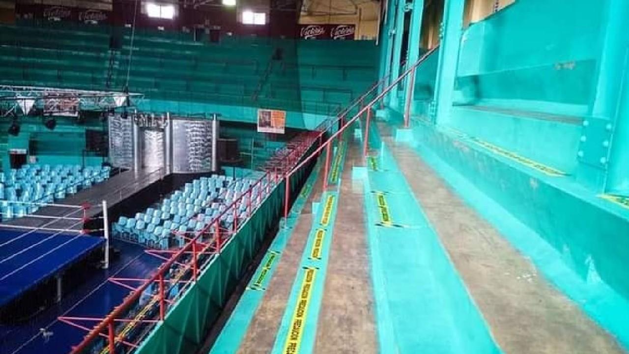 Foto: CMLL