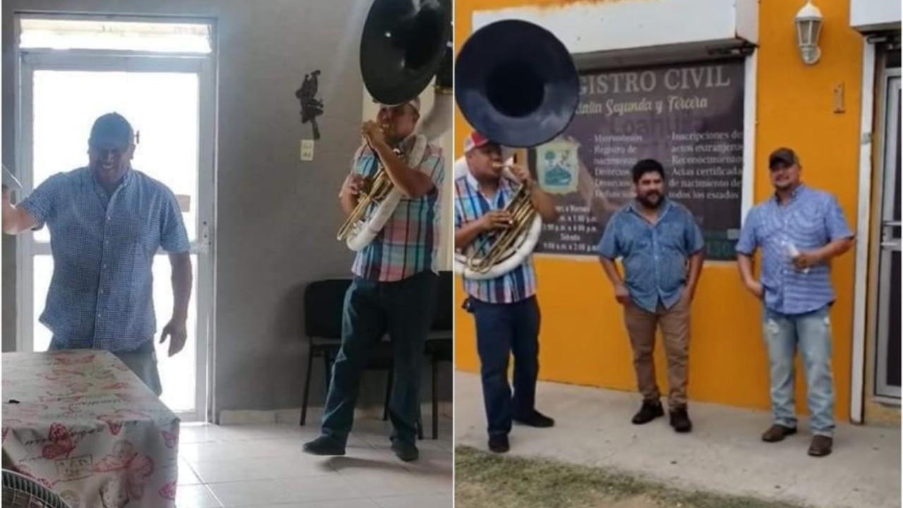 Foto: TV Azteca