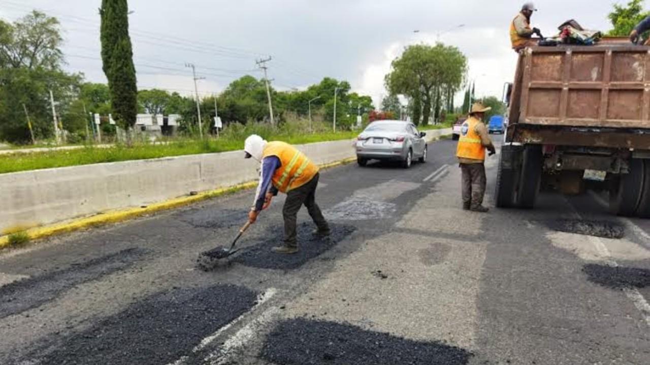 Foto: Secretaría de Infraestructura