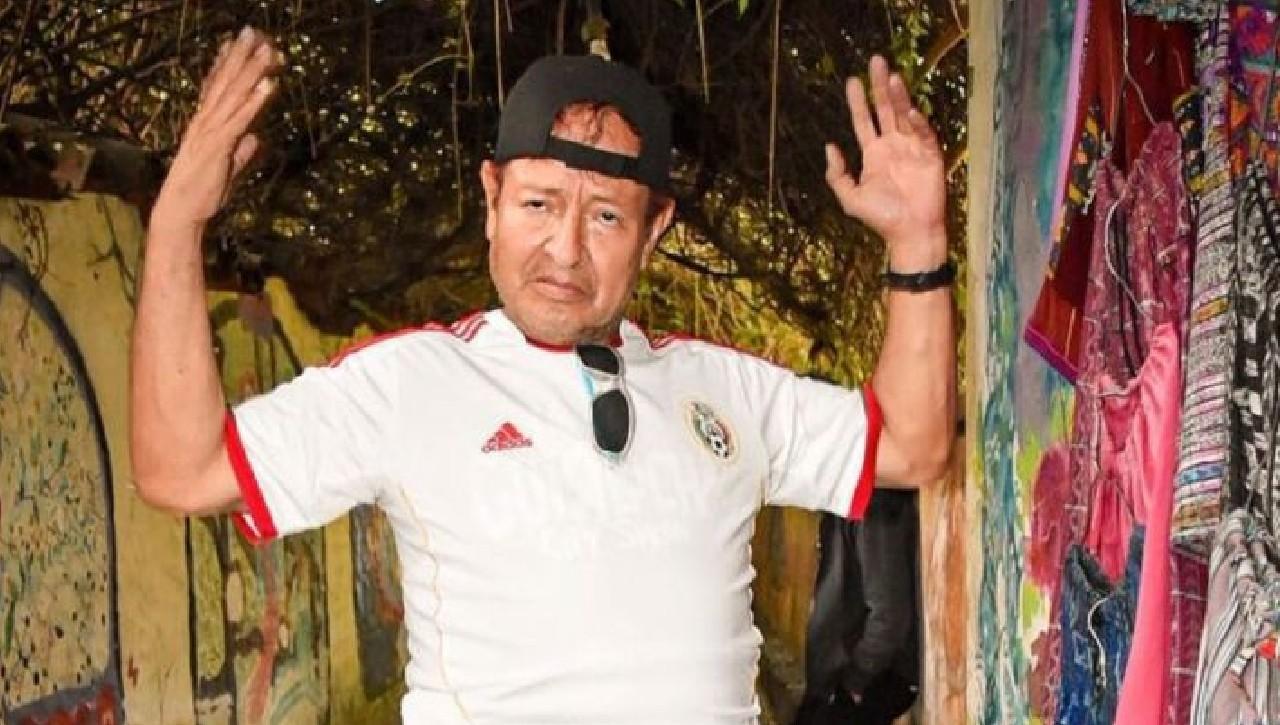 Fallece Sammy Pérez a los 55 años; estaba hospitalizado por Covid-19