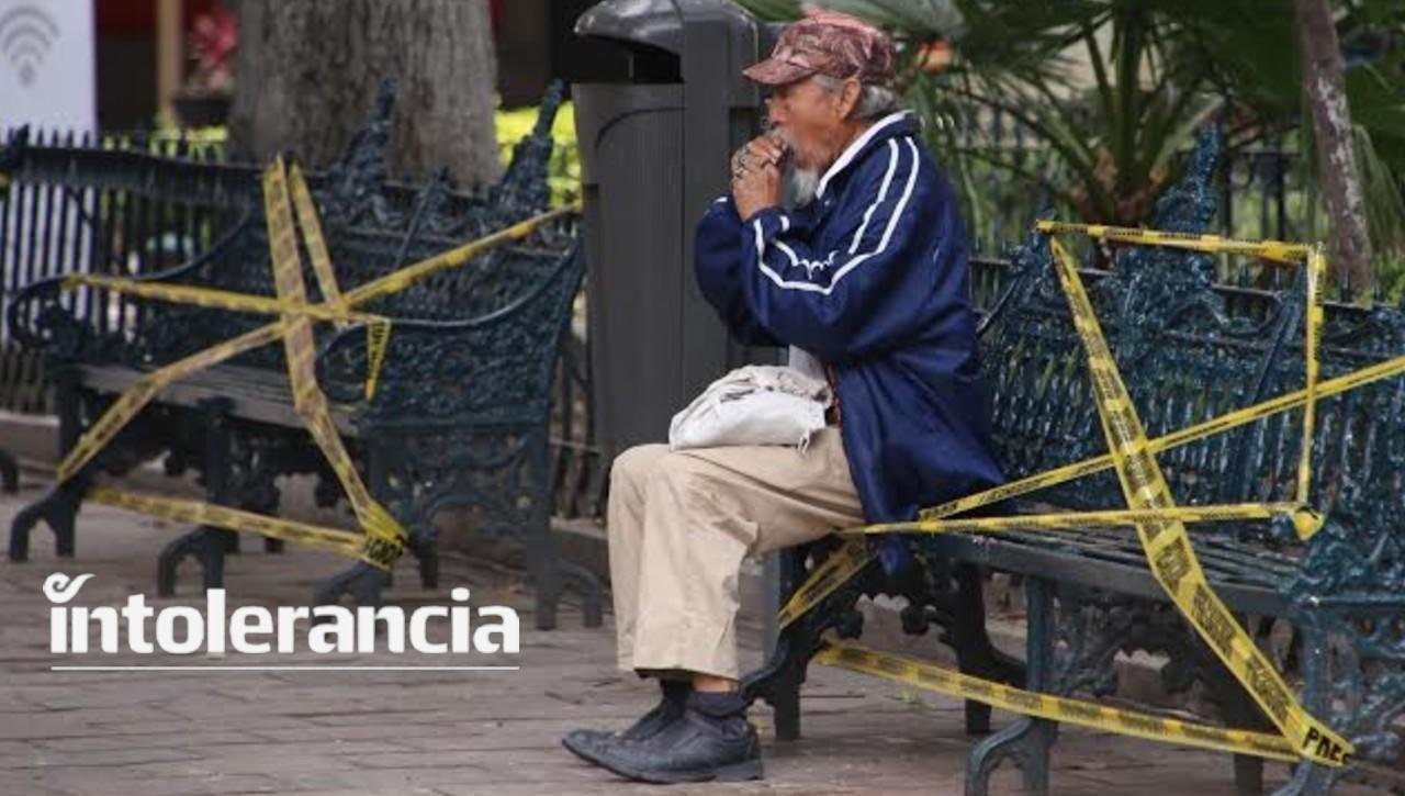 Foto: Cristopher Damián / Intolerancia