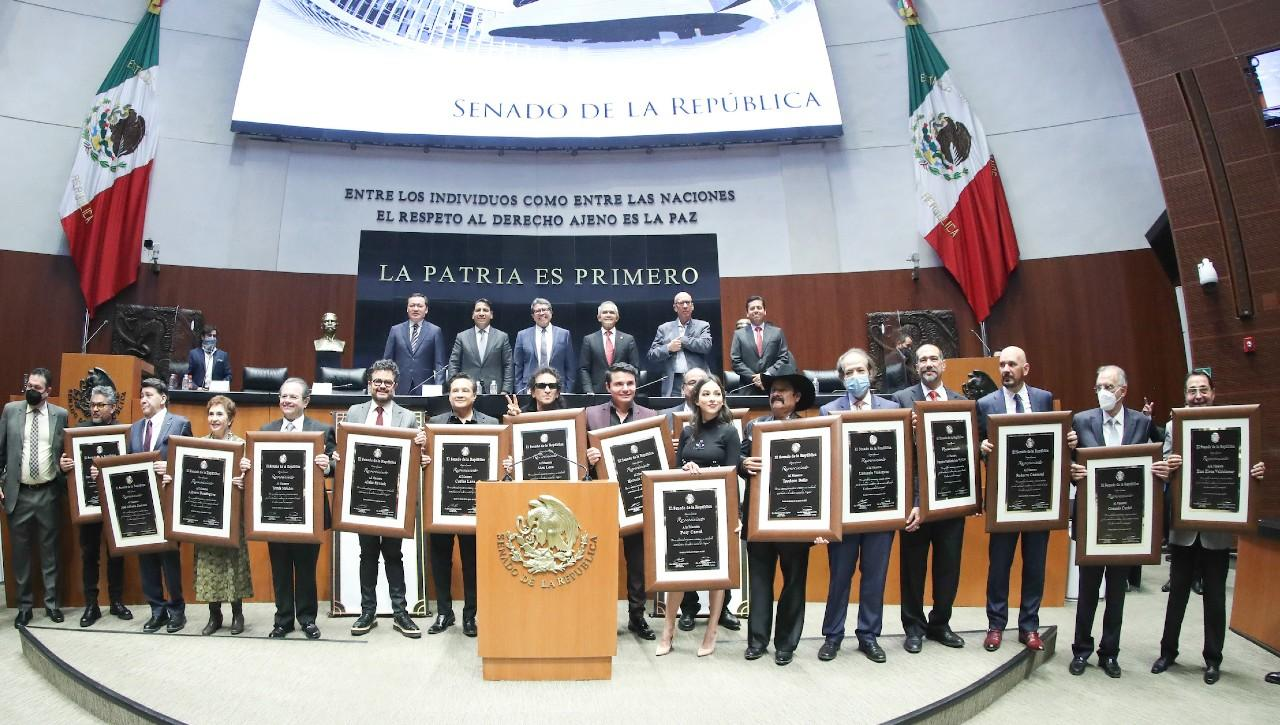 Foto: Senado de la República