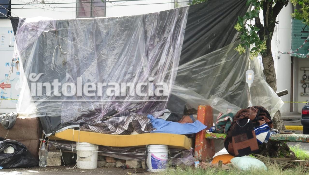 Foto: Antonio Rivas / Intolerancia
