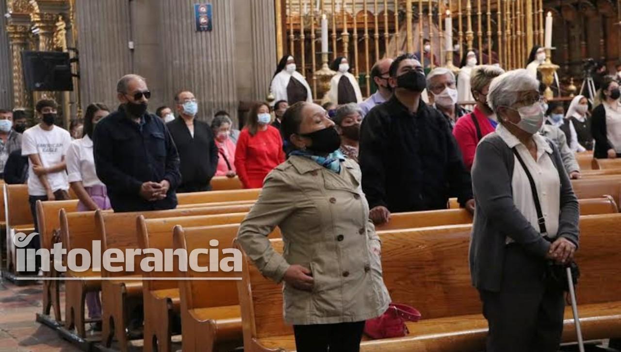 Llama Arquidiócesis de Puebla mantener solidaridad familiar en pandemia Covid