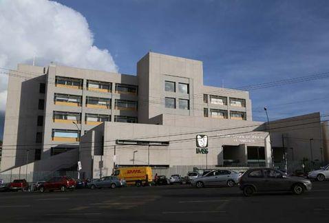 Se cayó de las escaleras del IMSS de La Margarita, murió en el Hospital General