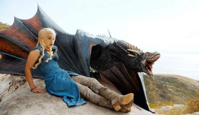 Game of Thrones arrasa en nominaciones a los Emmy