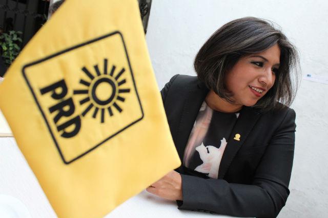 Roxana Luna denunciará al gobierno por espionaje