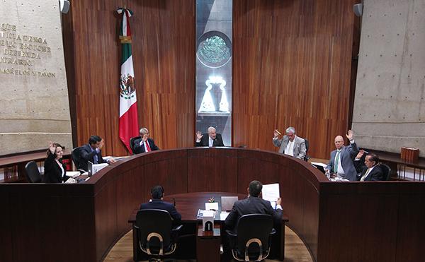 Mandata TEPFJ que Aranda sea candidata independiente