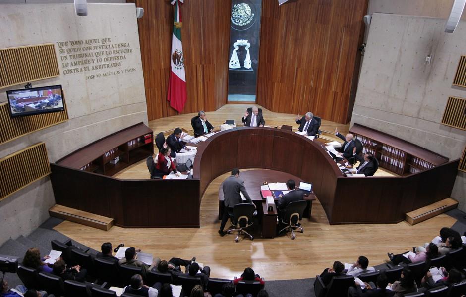 Ni Dinorah López ni Román Lazcano violaron la ley electoral: TEPFJ