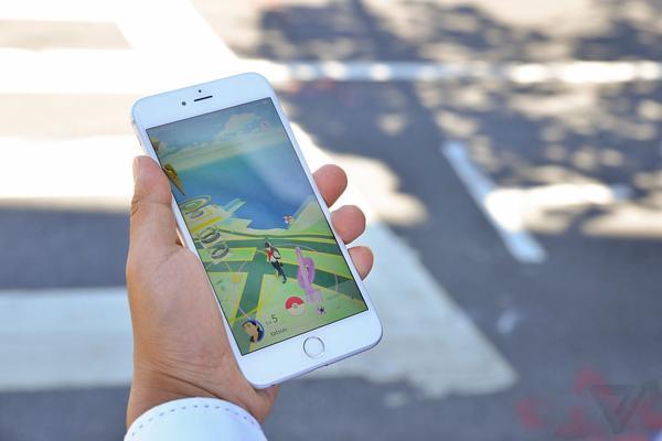 ¡Que comiencen los juegos! Pokémon Go llega a Río a tiempo para los Olímpicos