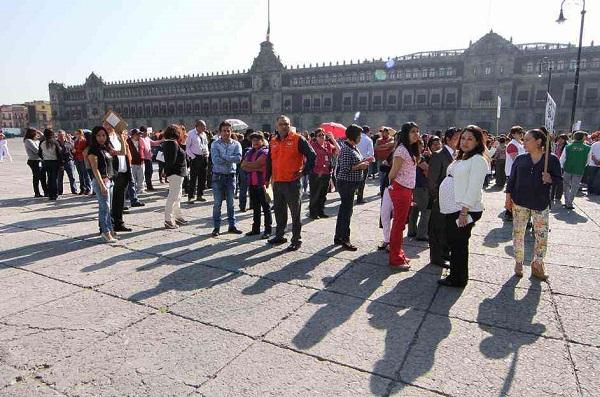 Autoridades activarán alerta sísmica en megasimulacro en la Ciudad de México