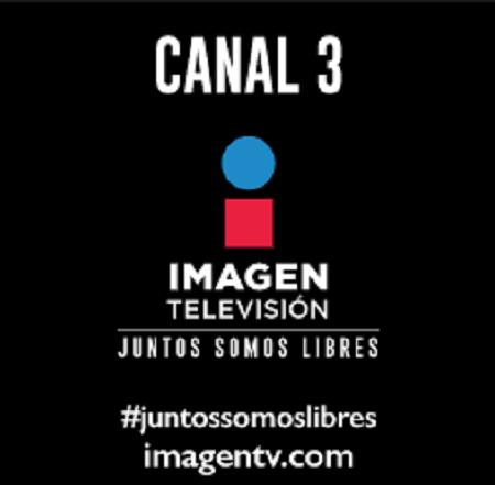 Arranca transmisión de Imagen TV