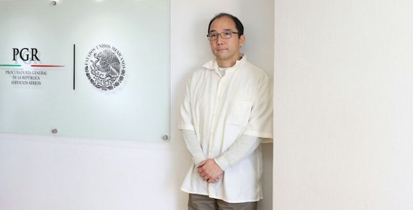 Dictan formal prisión contra Zhenli Ye Gon por 12 delitos