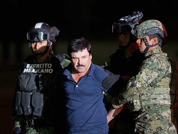 Hijos del Chapo Guzmán niegan tener cuentas en redes sociales