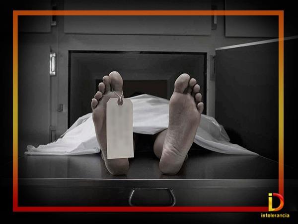 Abandonan cuerpo sin vida envuelto en cobijas en la México-Tuxpan
