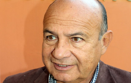 INAH sancionará a Julio Lorenzini