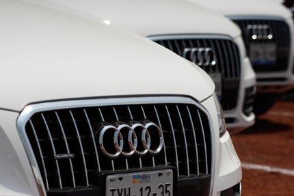 Extrabajadores de VW crean sindicato de Audi
