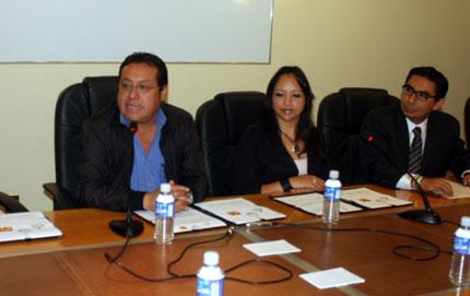 Juicio político a Moreno Valle: Partido del Trabajo