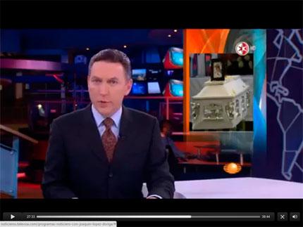 Limpian la cara a RMV el Congreso y Televisa