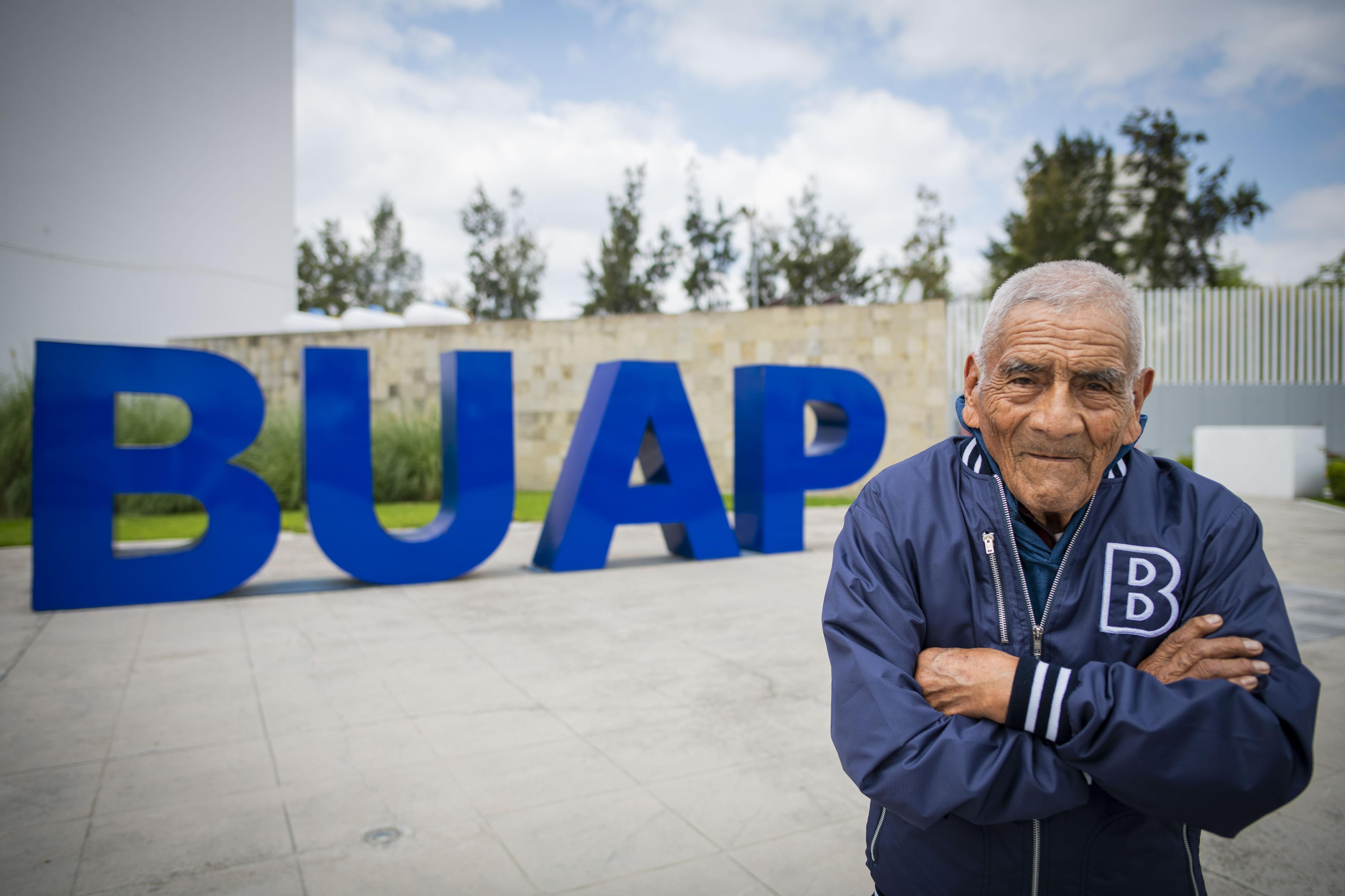 Foto: BUAP