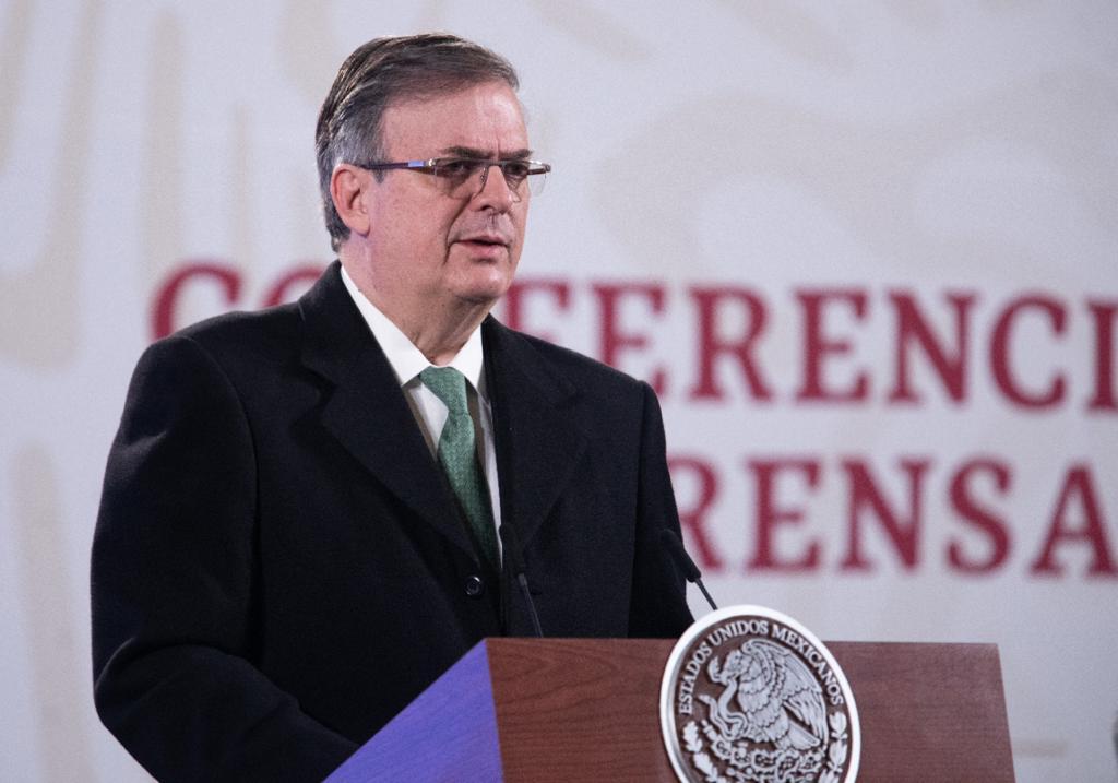 Foto: Gobierno México