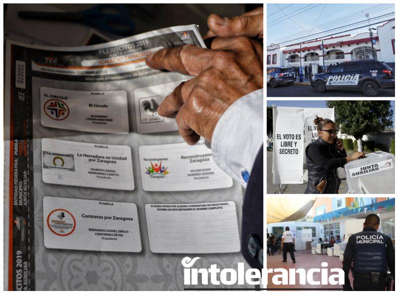 Fotografías: Agencia Enfoque