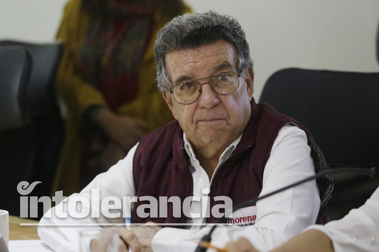 Dicta TEPJF medidas cautelares contra Emilio Maurer por violencia de género