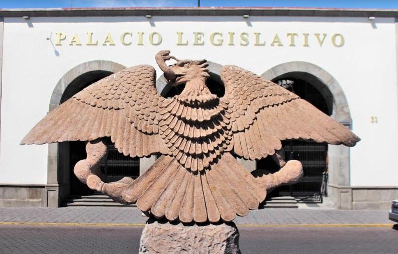 Revela Congreso de Tlaxcala lista complementaria de aspirantes a dirigir CEDH