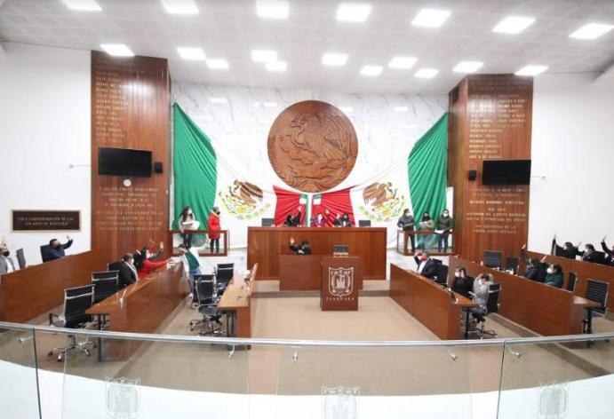 Foto: Archivo Congreso Tlaxcala