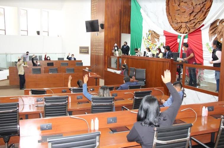 Fotos: Congreso Tlaxcala