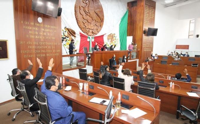 Foto: Congreso Tlaxcala Archivo