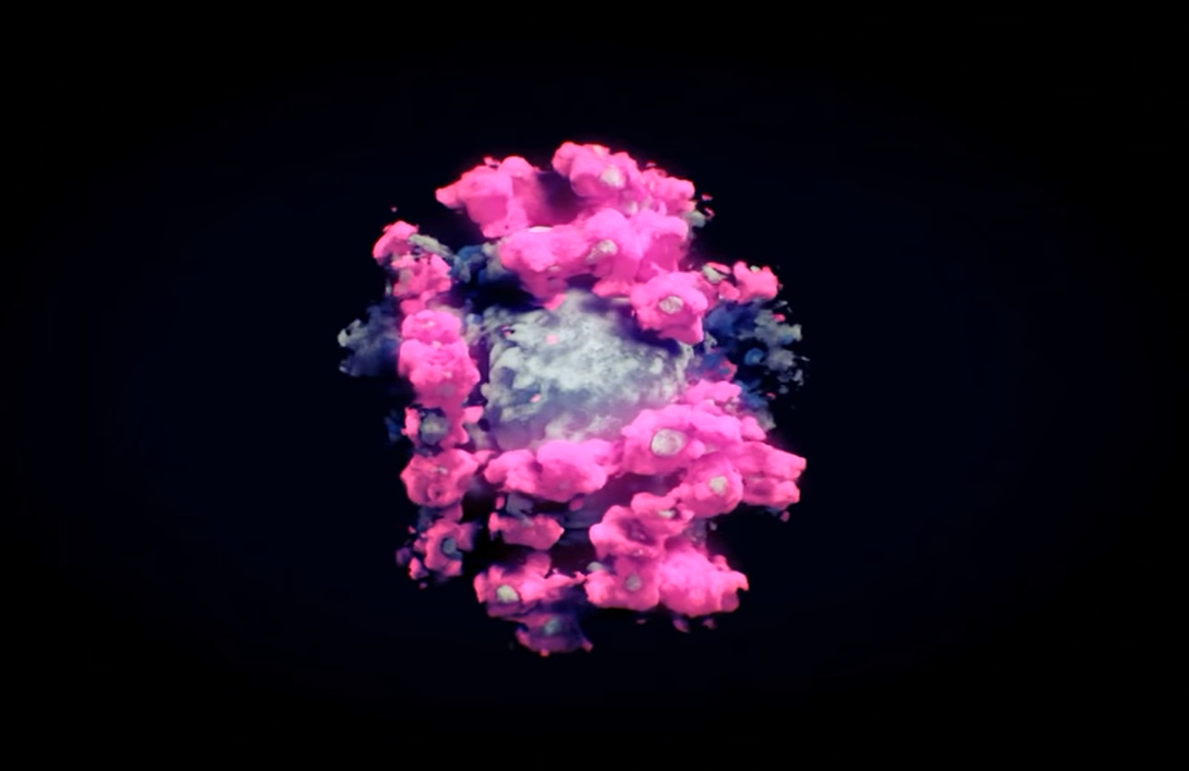 Foto: Nanographics