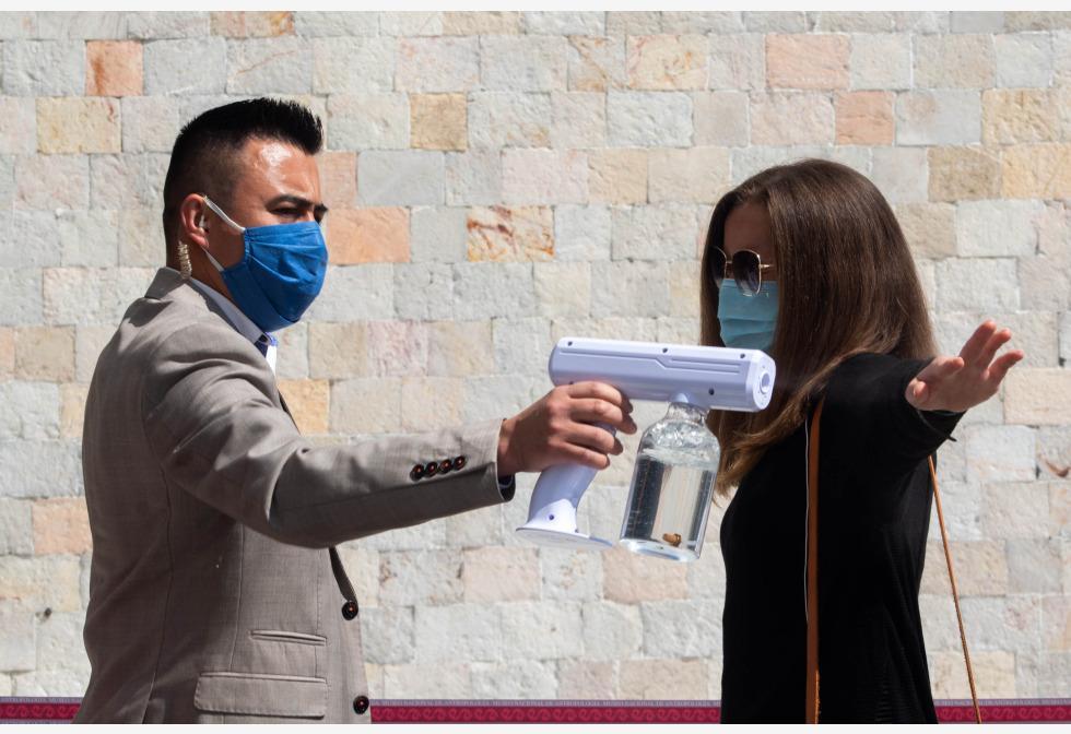 Confirma Sesa Tlaxcala un fallecimiento más por Coronavirus