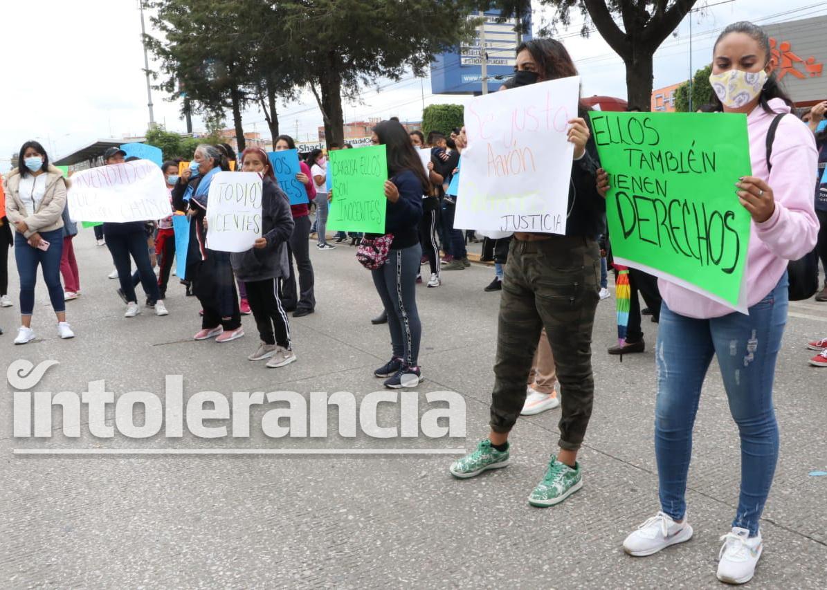 Foto: Cristopher Damián / Intolerancia Diario