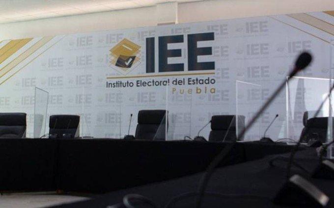 Oficial: Claudia Rivera y Eduardo Rivera ya son candidatos a la alcaldía de Puebla
