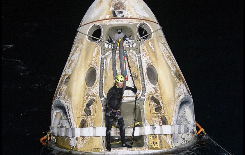 Foto: Twitter/ @NASA