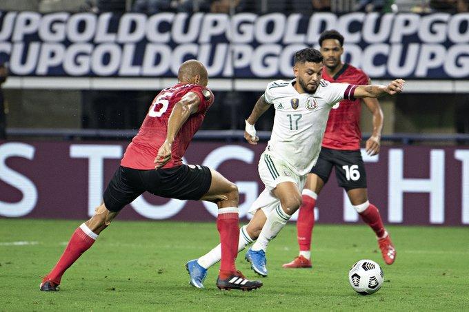 Foto: Selección Nacional de México