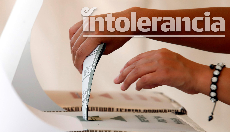 Consulta popular 2021: ubica tu casilla para votar en Puebla