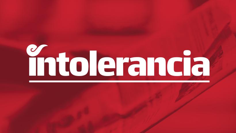 Redacción Intolerancia