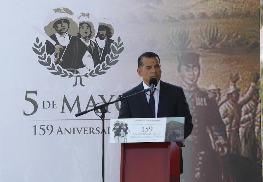 Rechaza Héctor Sánchez sugerencia al gobernador de perfiles para ocupar vacantes en el Poder Judicial
