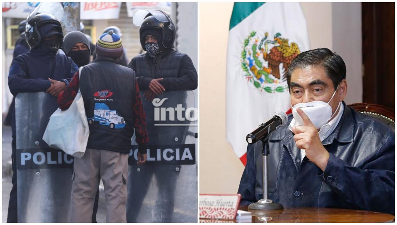 Foto: Cortesía / Cristopher Damián / Intolerancia