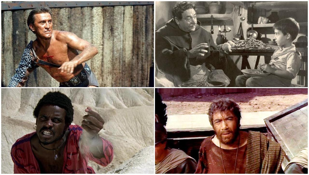 Las películas imperdibles para ver en esta Semana Santa