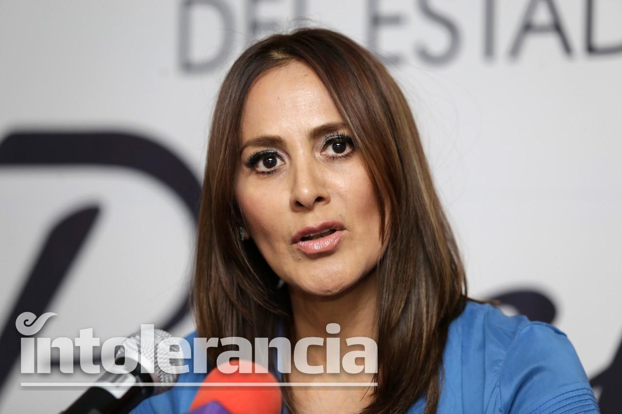 Cultura machista afecta candidaturas de mujeres: Geraldine González