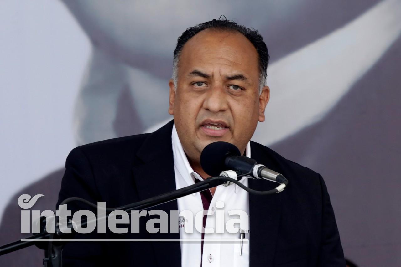 Segob Puebla, sin petición de despedidos Tehuacán para intervenir
