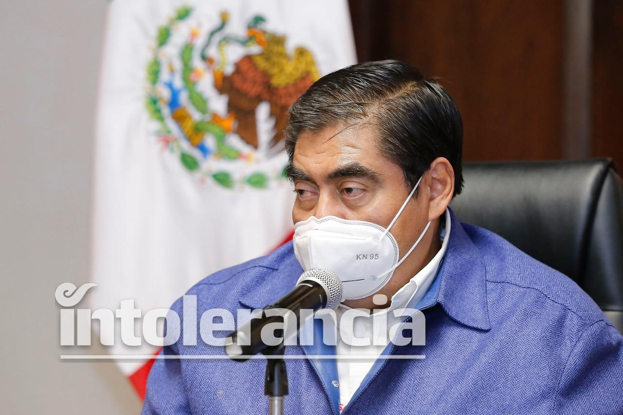 """Respetará Barbosa resolución sobre temas en """"mañaneras"""""""