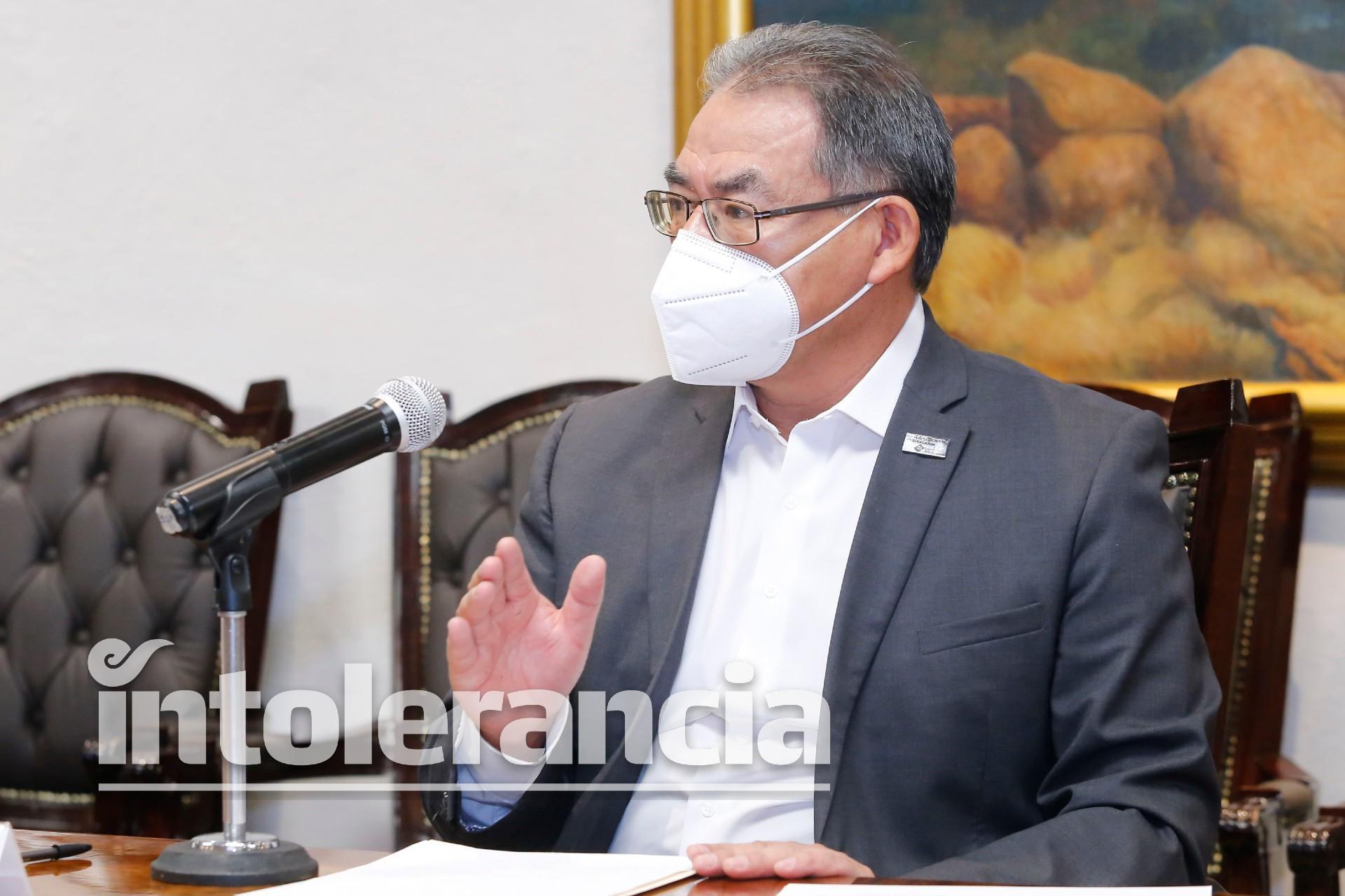 Menores con comorbilidades no regresarán a las aulas: SEP Puebla