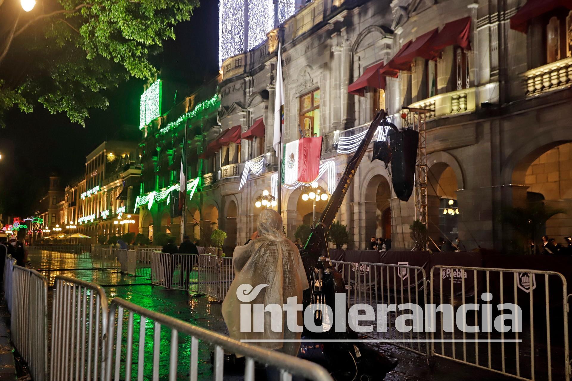 Índice de contagios Covid determinará celebraciones del Grito de Independencia