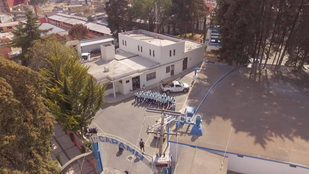 Foto: Ayuntamiento Huamantla